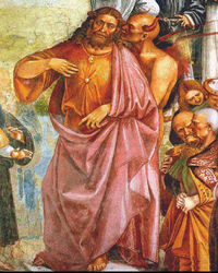 Identity of the Antichrist