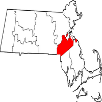 Norfolk County MA