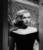 Marilyn Monroe death