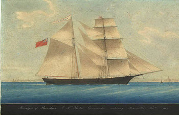 The Mary Celeste Mystery