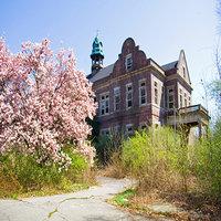 Pennhurst State School
