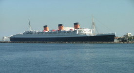 Queen Mary Ghosts