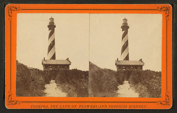 Ghost Facts about the St. Augustine Lighthouse