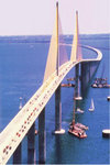 The Haunted Sunshine Skyway Bridge