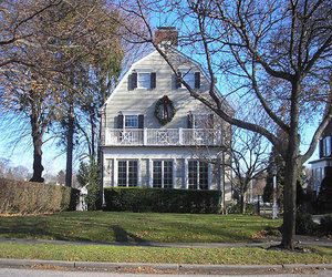 The Amityville Horror House Hauntings
