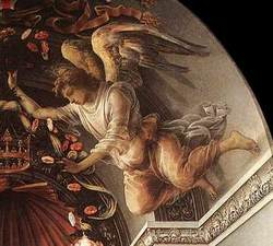 Angel Mysteries