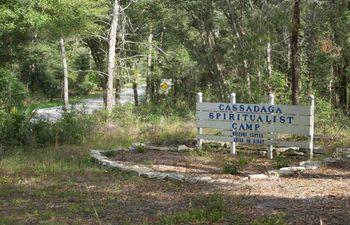 Haunted Places in Florida Cassadaga
