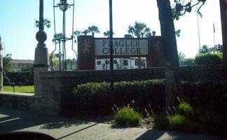Haunted Florida College