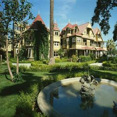The Winchester Haunted House