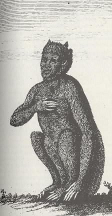 History of the Werewolf